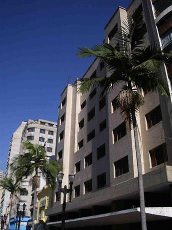 Plaza Hotel Sao Paulo