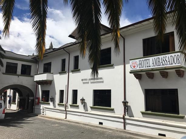 Hotel Ambassador Quito
