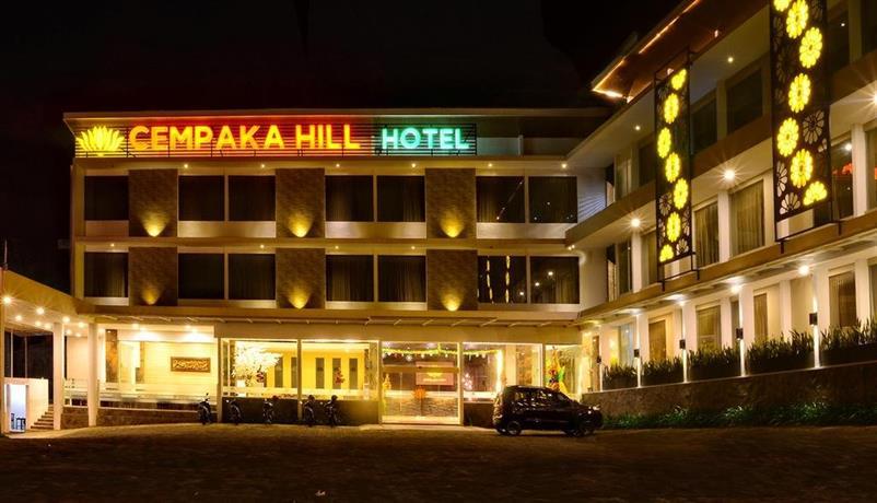 Cempaka Hill Hotel