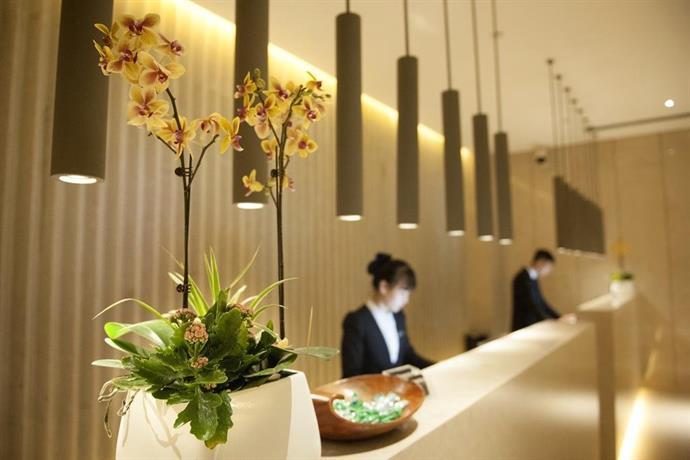 Eastern House Boutique Hotel Xian