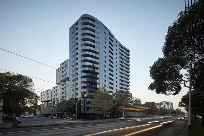 Turnkey Accommodation at North Melbourne