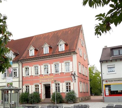 Hotel Restaurant Erbprinz Walldorf
