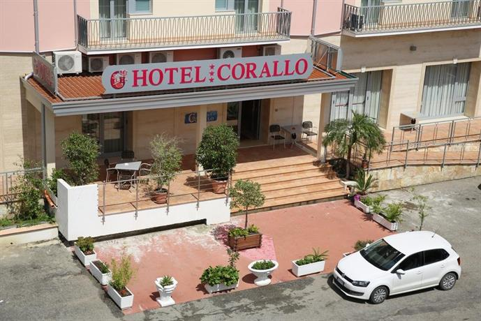 Hotel Corallo Villapiana