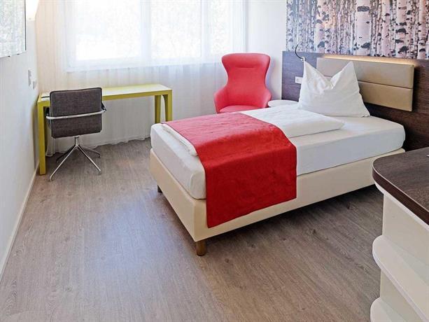 Eco Suite Hotel