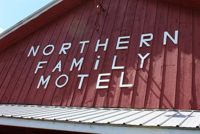 Northern Family Motel