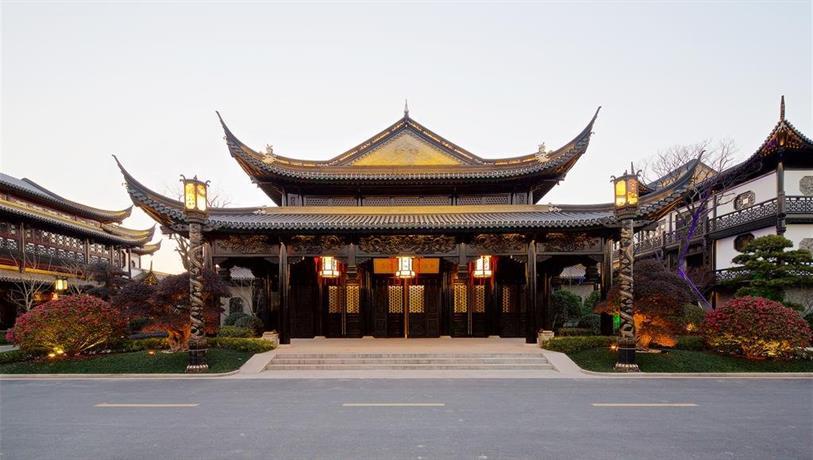 Shanghai Royal Garden Hotel