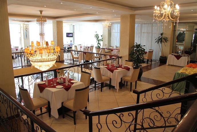 Ambassador Hotel Addis Ababa Compare Deals