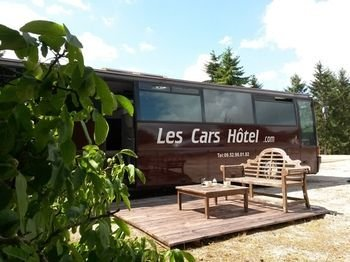 Les Cars Hotel Provins