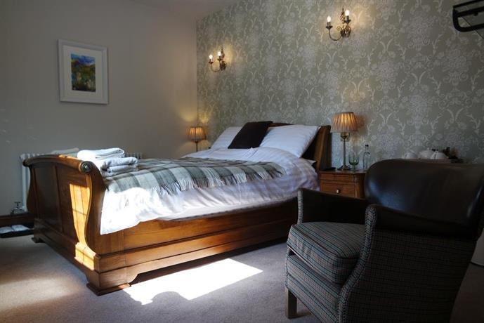 The Lamb Inn Chinley