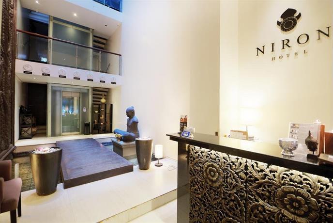 Niron Boutique Hotel, Phnom Penh - Compare Deals