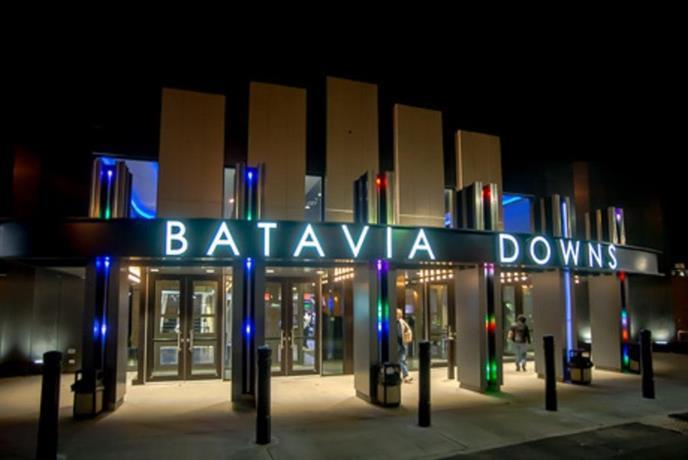 Hotel at Batavia Downs