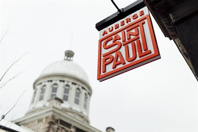Auberge Saint Paul