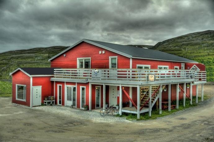 Batsfjord Hotell
