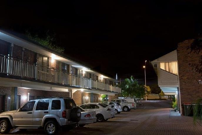 Garden City Motor Inn Brisbane