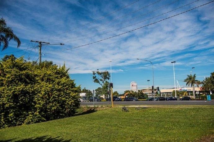 Garden City Motor Inn Brisbane