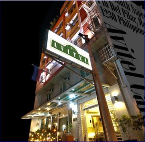 Avitel Hotel Makati City