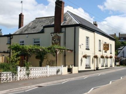 Chi Bed & Breakfast Kenton Exeter