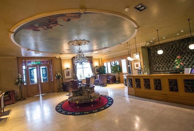 Ballyliffin Hotel Deals