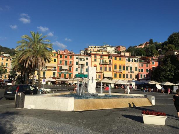 Hotel Shelley Delle Palme Lerici Italy