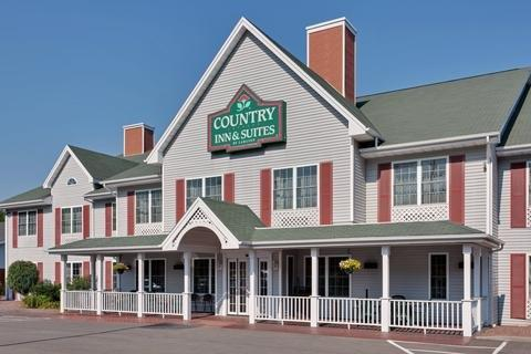 Country Inn and Suites By Carlson Mount Morris NY