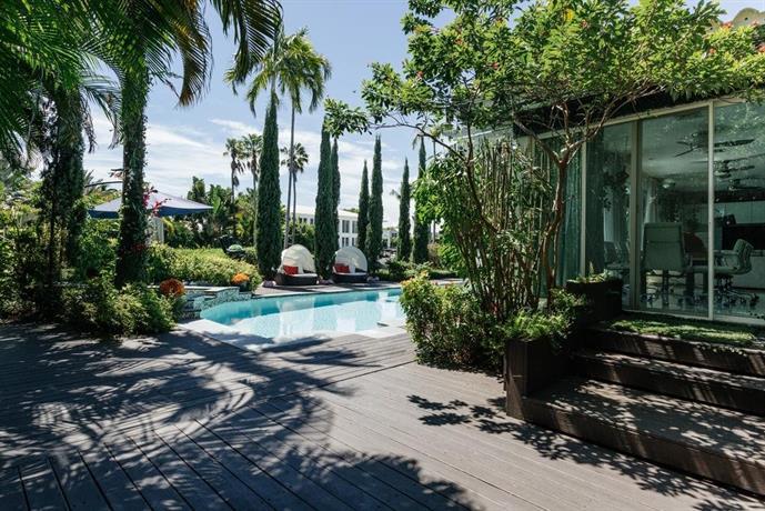 Onefinestay - Miami Beach Private Homes