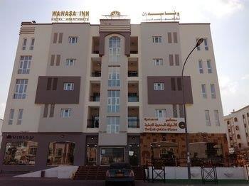 Wanasa Inn