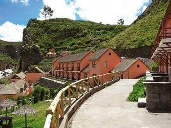 El Refugio Hotel Colca