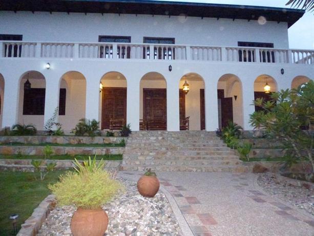 Villa Teranga Accra