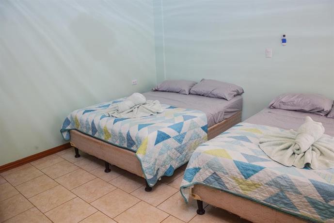 Hotel Cabinas y Camping el Tecal