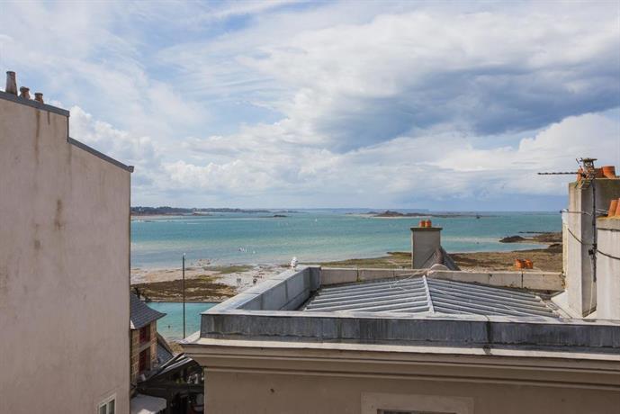 Hotel San Pedro Saint-Malo