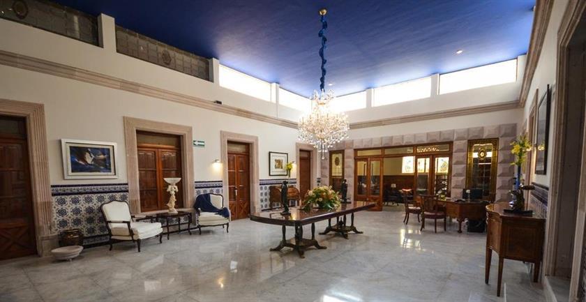 Casa del jardin hotel boutique aguascalientes compare deals for Casa jardin hotel