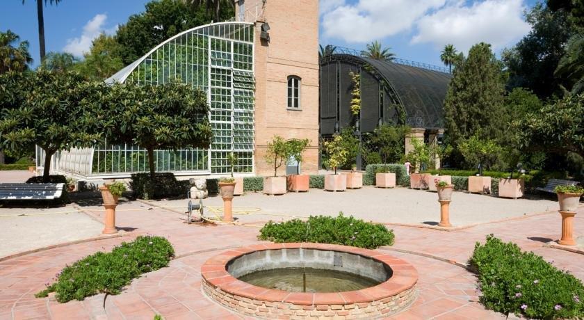 Jardin Botanico Hotel Boutique