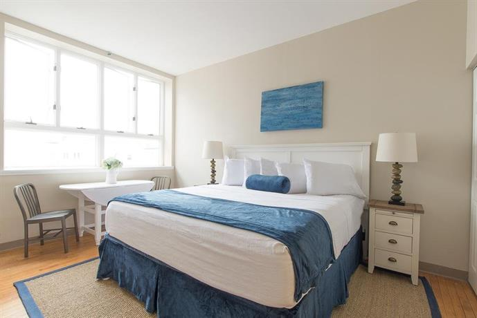 About Winthrop Beach Inn And Suites Boston Logan Airport
