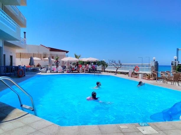 Almare Beach Hotel Crete