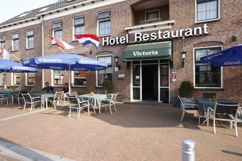 Hotel Victoria Winschoten