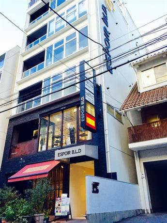 Santiago Guesthouse Hiroshima - Hostel