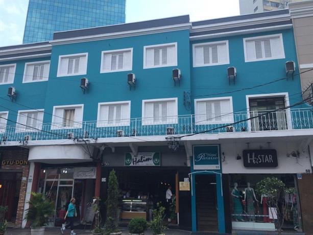 Hotel ParaAso