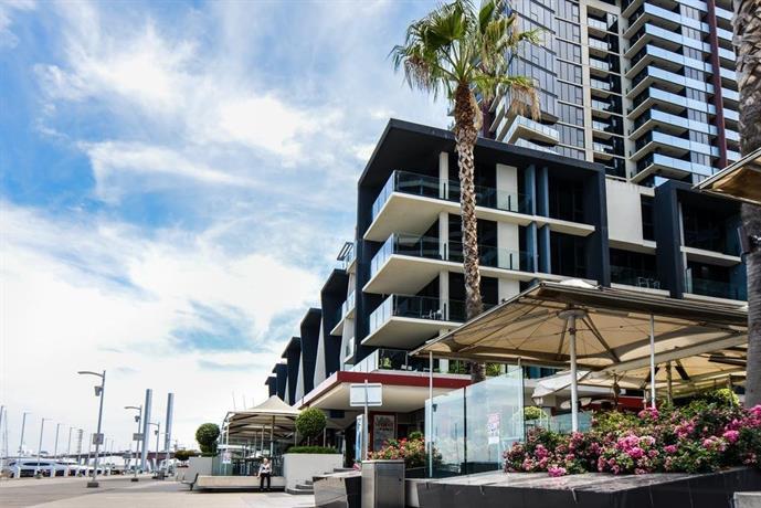 UrbanMinder @ Docklands