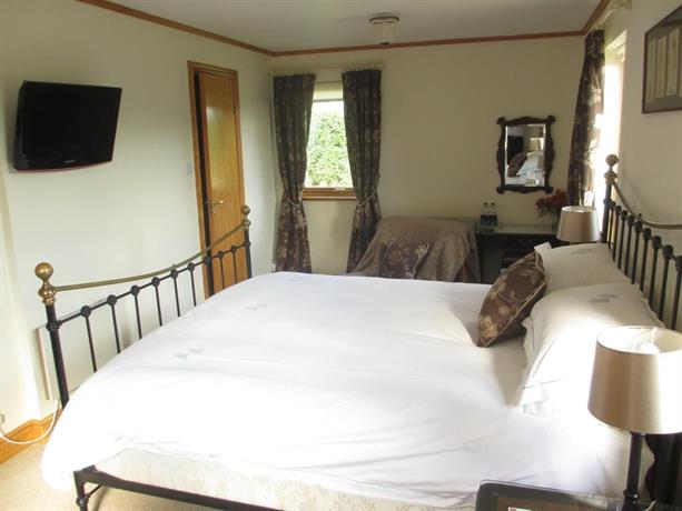 Bed And Breakfast Dullingham