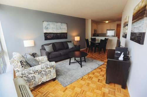 Luxury Waterfront Apartments In Paulus Hook Jersey City   Compare Deals