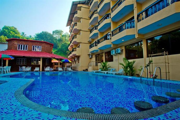 Rendezvous Beach Resort Goa