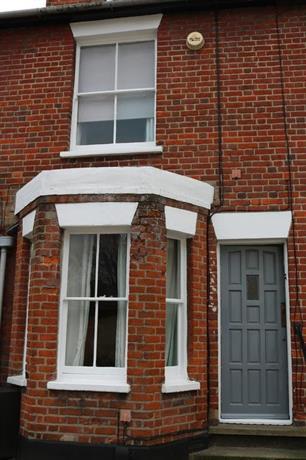 Victoria House Colchester