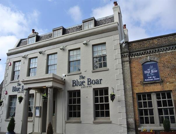 The Blue Boar Chigwell