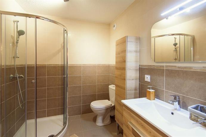 Appart Hotel Villa Serafina Nice