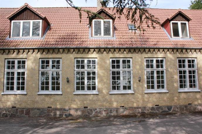 Fjelde Guesthouse