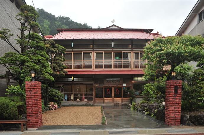 Atarashiya Ryokan - Dorogawa-onsen Hot Spring