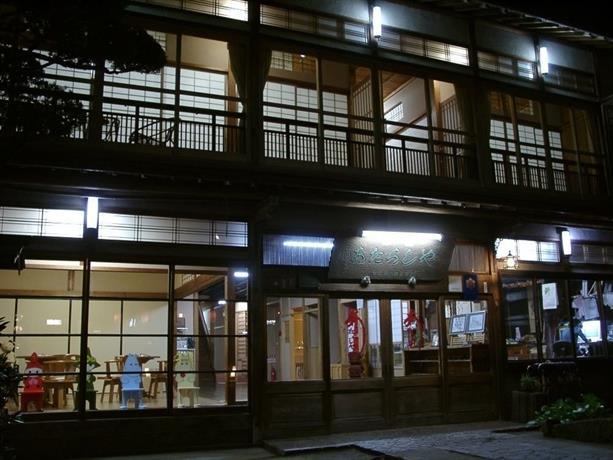 Atarashiya Ryokan Tenkawa