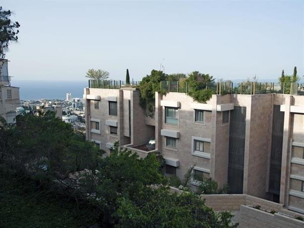 דירות יוקרה יפה נוף 109 חיפה