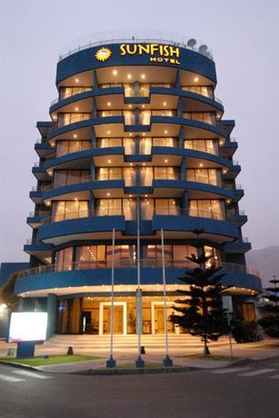 Sunfish Hotel