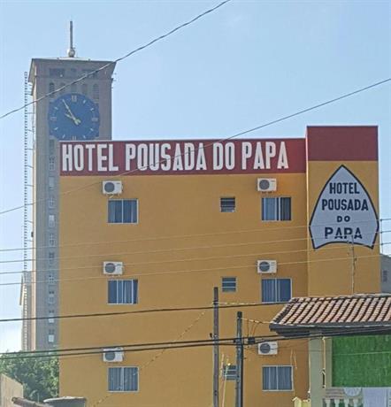 Hotel Pousada do Papa Aparecida